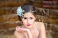 """""""Аннета"""" украшение для волос. Фото 4."""