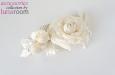 """""""Jane"""" гребень для волос с розами. Фото 1."""