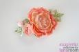 """""""Французские розы"""" украшение для волос. Фото 3."""