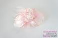 """""""Ирис нежный"""" натуральный шелк, розовый. Фото 3."""