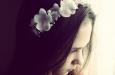 """""""Моника"""" ободок для волос. Фото 4."""